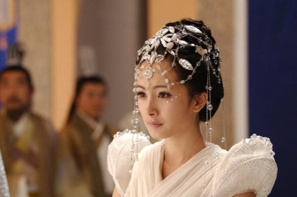 Dàn diễn viên Tiên kiếm kỳ hiệp 3 sau 10 năm đều trở thành sao hạng A-5