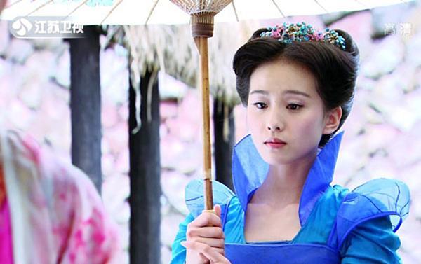 Dàn diễn viên Tiên kiếm kỳ hiệp 3 sau 10 năm đều trở thành sao hạng A-8