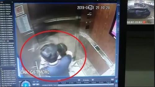 Vụ bé gái bị sàm sỡ trong thang máy: Nguyên Phó chánh án TAND Tối cao khẳng định đủ cơ sở khởi tố-2