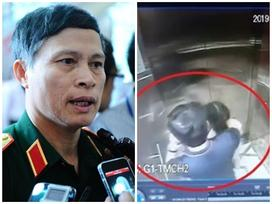 Vụ bé gái bị sàm sỡ trong thang máy: Nguyên Phó chánh án TAND Tối cao khẳng định đủ cơ sở khởi tố