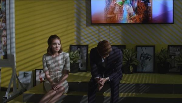 B Trần không tiếc tiền tặng túi hiệu cho Lan Ngọc trong tập 44 Mối Tình Đầu Của Tôi-8