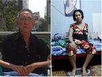 Nghệ sĩ Lê Bình bị lở loét phần thân dưới, ăn và nói chuyện rất khó khăn-5