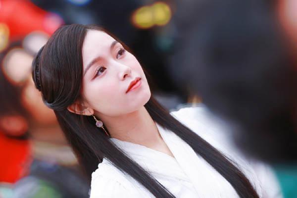 Lộ diện dàn mỹ nhân cứu vãn thể diện cho Thiên Long Bát Bộ 2019?-3