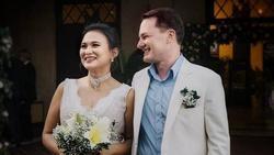 Xinh đẹp, gia thế khủng thôi chưa đủ, vợ mới của chồng cũ Hồng Nhung còn gây chú ý bởi...