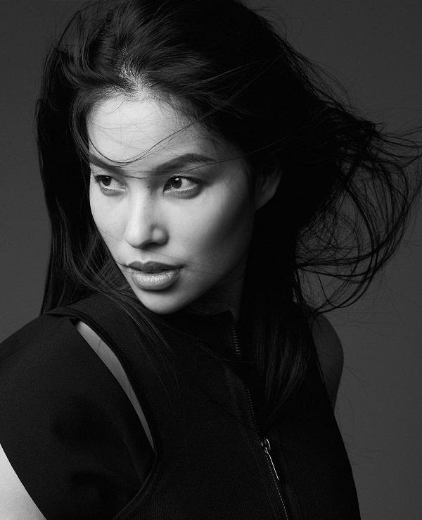 Điểm đặc biệt của hoa hậu Phạm Hương từ khi sang Mỹ: Mạnh dạn khoe mặt mộc 100% bất chấp khen chê-3