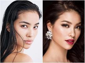 Điểm đặc biệt của hoa hậu Phạm Hương từ khi sang Mỹ: Mạnh dạn khoe mặt mộc 100% bất chấp khen chê