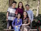 Bị Đàm Thu Trang bắt nạt, Cường Đô La ấm ức đi mách mẹ vợ nhưng phải đón nhận cái kết không ngờ