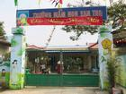 Kết quả điều tra bất ngờ vụ nghi cô giáo bôi chất bẩn vào vùng kín bé gái 5 tuổi