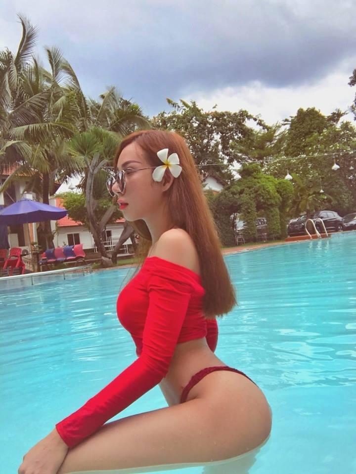 Chuyển giới mà xinh lung linh, 9X Đồng Nai còn khiến người xem say nắng hơn khi khoe body hoàn hảo-6