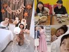 CÁI GÌ ĐÂY: Kaity Nguyễn bất ngờ được Trang Hý quỳ gối cầu hôn bằng nhẫn 200 nghìn vào đúng sinh nhật tuổi 20