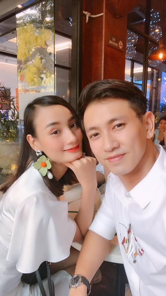 Tưởng hôn nhân hạnh phúc, nào ngờ cũng có lúc chồng Việt kiều khiến Lê Thúy đùng đùng xách vali khỏi nhà-3