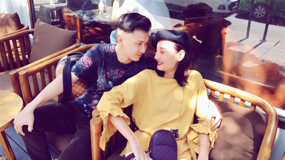 Tưởng hôn nhân hạnh phúc, nào ngờ cũng có lúc chồng Việt kiều khiến Lê Thúy đùng đùng xách vali khỏi nhà-2