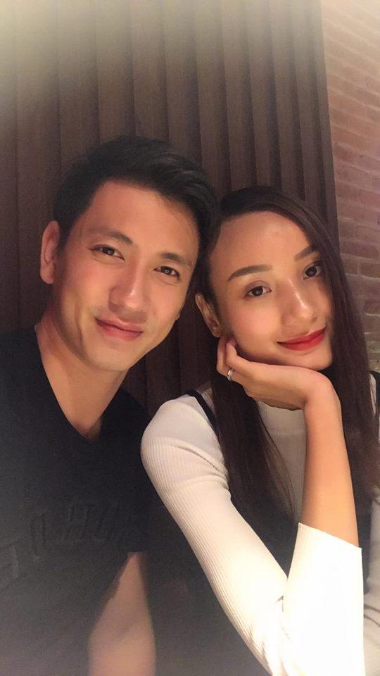 Tưởng hôn nhân hạnh phúc, nào ngờ cũng có lúc chồng Việt kiều khiến Lê Thúy đùng đùng xách vali khỏi nhà-4