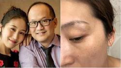 Sao nữ Trung Quốc kể chuyện tủi nhục vì bị chồng và nhân tình tấn công
