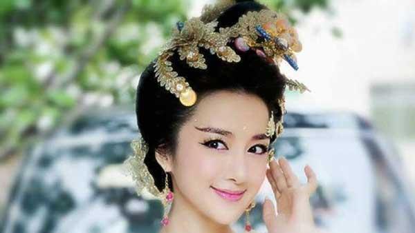 6 nét phúc duyên trên mặt của người phụ nữ tốt số, cả đời gặp may mắn, nhiều người thương-1