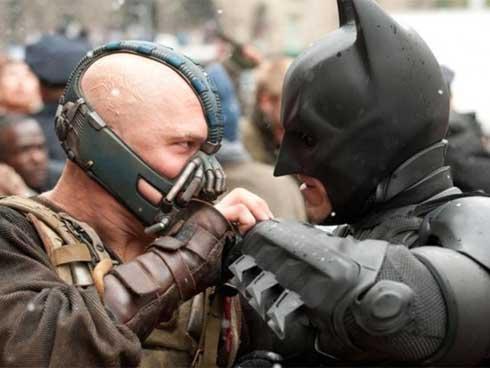Tổng thống Trump bị khiếu nại bản quyền vì dùng nhạc phim về Batman-1