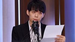 Park Yoo Chun trầm cảm, muốn tự tử vì loạt cáo buộc quấy rối tình dục