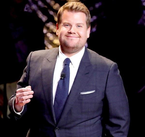 BLACK PINK tiếp tục hành trình Mỹ tiến, trở lại talkshow đình đám The Late Late Show With James Corden-2