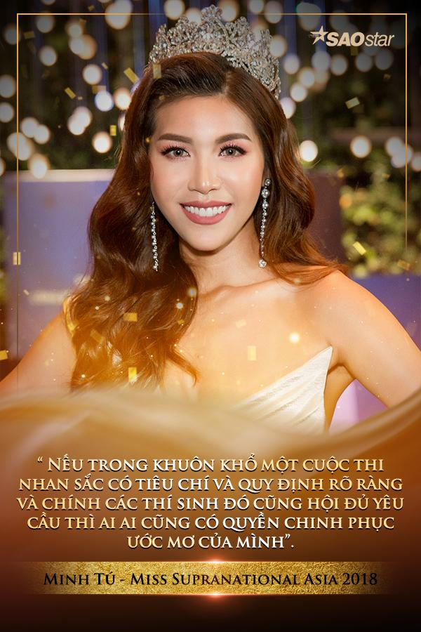 Người đẹp chuyển giới thi đấu trường nhan sắc Big 6: Các hoa hậu Việt Nam 100% ủng hộ?-4