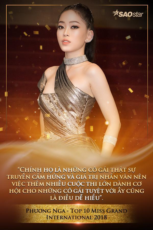 Người đẹp chuyển giới thi đấu trường nhan sắc Big 6: Các hoa hậu Việt Nam 100% ủng hộ?-7
