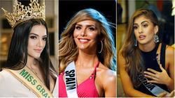Đụng chạm quyền lợi thi Miss Universe của người đẹp chuyển giới, dàn mỹ nhân đình đám phải trả giá quá thê thảm