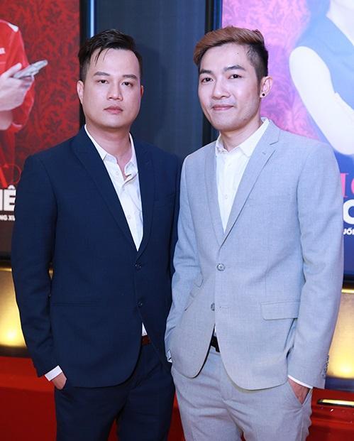 Bị mắng mất dạy, vô học, Huỳnh Anh ám chỉ đạo diễn Mối tình đầu của tôi phát ngôn xằng bậy chỉ vì cay cú GATO với mình-2