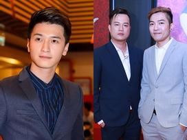 Bị mắng 'mất dạy, vô học', Huỳnh Anh ám chỉ đạo diễn 'Mối tình đầu của tôi' phát ngôn xằng bậy chỉ vì cay cú GATO với mình