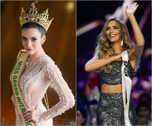 Đụng chạm quyền lợi thi Miss Universe của người đẹp chuyển giới, dàn mỹ nhân đình đám phải trả giá quá thê thảm-6