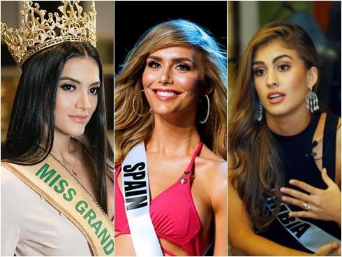 Đụng chạm quyền lợi thi Miss Universe của người đẹp chuyển giới, dàn mỹ nhân đình đám phải trả giá quá thê thảm-8