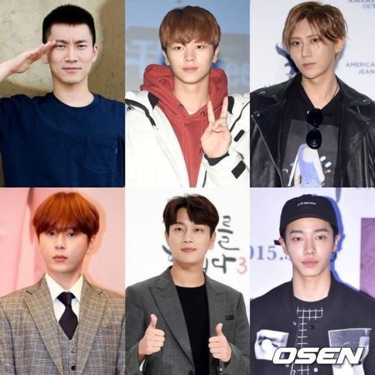 Hàng loạt ca sĩ nổi tiếng Hàn Quốc bị hủy bằng đại học-1