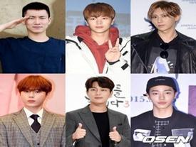 Hàng loạt ca sĩ nổi tiếng Hàn Quốc bị hủy bằng đại học