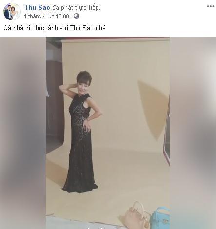 Bụng phẳng lì bỗng to vượt mặt chỉ sau 1 tuần, thực hư cô dâu 62 tuổi ở Cao Bằng mang thai thật hay giả?-3