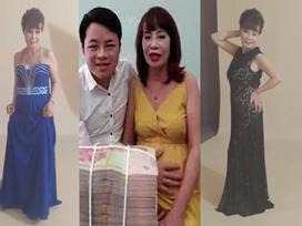 Bụng phẳng lì bỗng to vượt mặt chỉ sau 1 tuần, thực hư cô dâu 62 tuổi ở Cao Bằng mang thai thật hay giả?
