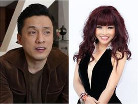 Lam Trường gây sốc khi tiết lộ từng ngủ chung giường với Phương Thanh trên sóng truyền hình