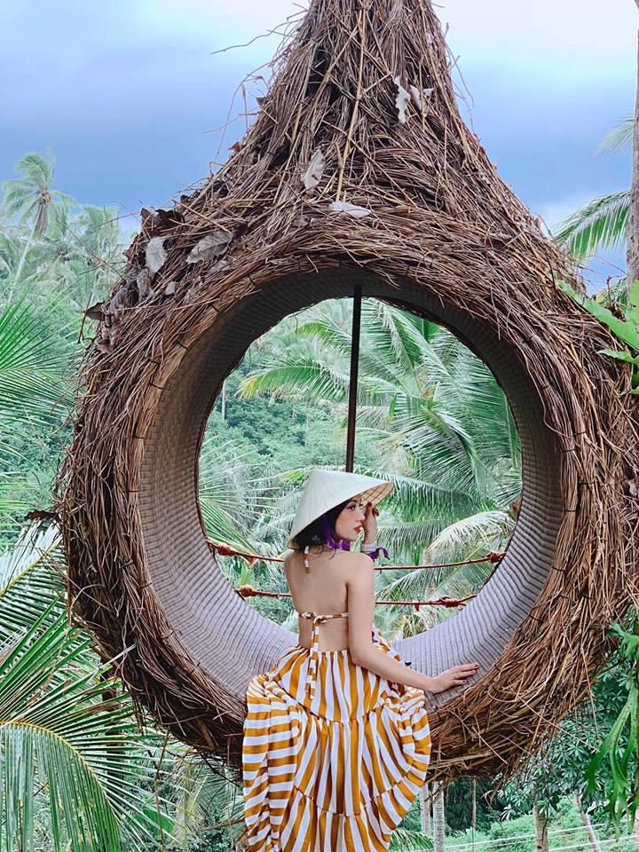 Studio nổi tiếng Hà Nội lấp lửng về một MC xinh đẹp sắp theo chồng bỏ cuộc chơi bằng hậu trường chụp ảnh cưới cực tình-9