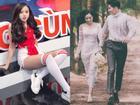 Studio nổi tiếng Hà Nội lấp lửng về một MC xinh đẹp sắp theo chồng bỏ cuộc chơi bằng hậu trường chụp ảnh cưới cực tình