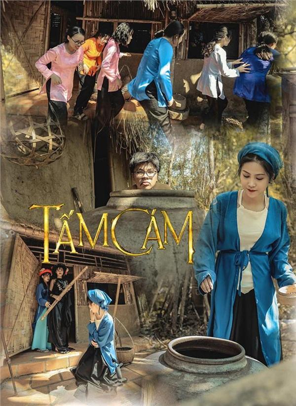 Chi 15 triệu đồng, học sinh phố núi được làm Chí Phèo, Thúy Kiều, Lão Hạc,...-2