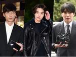 Sao nam Hàn Quốc thừa nhận quay lén và phát tán ảnh, clip sex