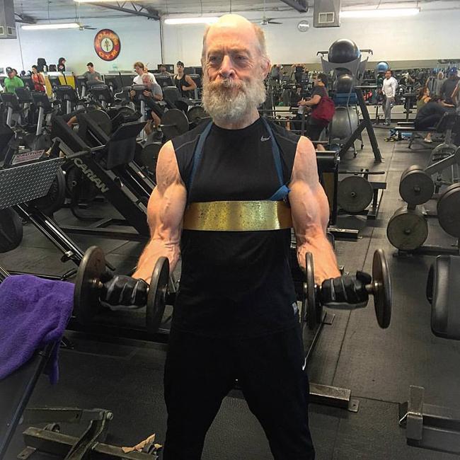 Chùm ảnh vui về thời trang (P2): 1001 tình huống bi hài ở phòng tập gym-3