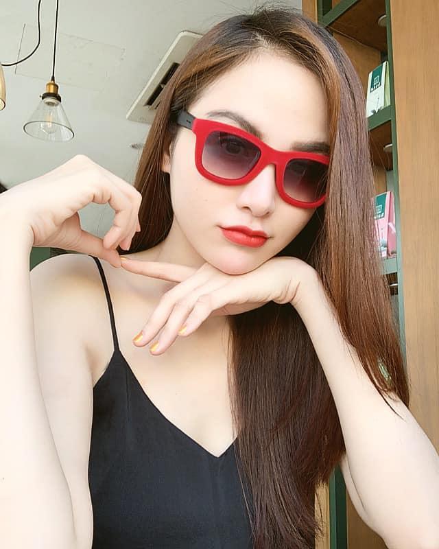 Hoa hậu Diễm Hương lên tiếng về nghi đá xéo khi Nam Em vướng bê bối tình ái với Trường Giang-1