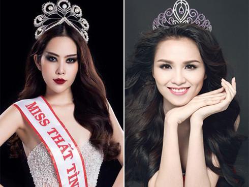 Hoa hậu Diễm Hương lên tiếng về nghi đá xéo khi Nam Em vướng bê bối tình ái với Trường Giang-4