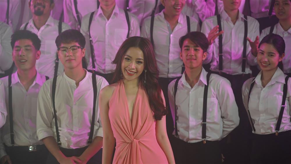Nettizen Thái bấn loạn, thi nhau thả tim cho dance version Người nào hay của Chi Pu-3