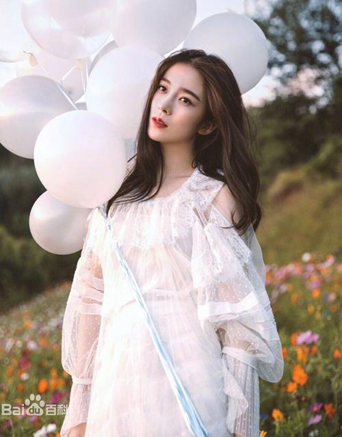Nhan sắc nữ phụ xinh nhất Tân Ỷ thiên đồ long ký-6