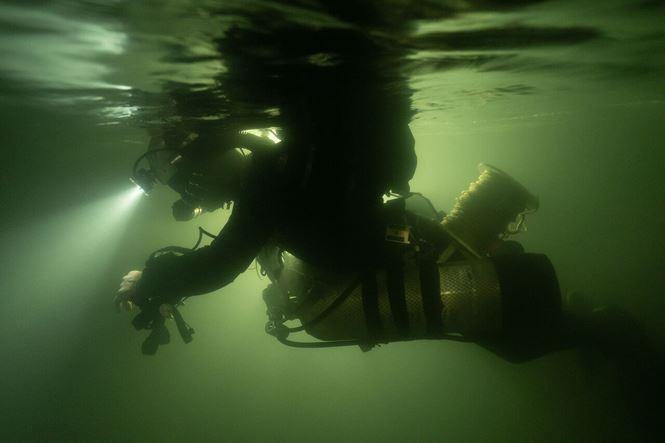 Phát hiện thêm hệ thống hang ngầm sâu trên 90m tại Sơn Đoòng-3