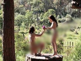 Clip: Trước bộ ảnh cưới nude ở Đà Lạt, từng có nhiều bộ cô dâu chú rể khỏa thân gây xôn xao