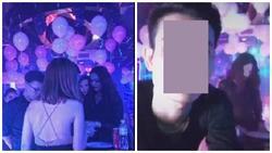 'Dân bay' livestream cảnh chơi ma túy tập thể trong quán karaoke