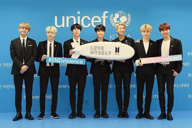 BTS làm nên thành công quốc tế của Kpop-2
