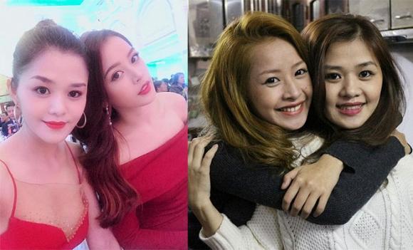 Không chỉ Chi Pu mà nhan sắc chị gái của nữ diễn viên cũng thay đổi đến ngỡ ngàng-5