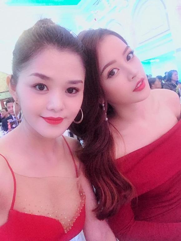 Không chỉ Chi Pu mà nhan sắc chị gái của nữ diễn viên cũng thay đổi đến ngỡ ngàng-2