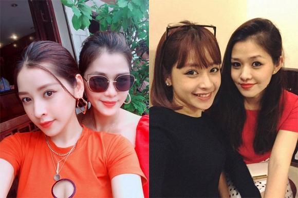 Không chỉ Chi Pu mà nhan sắc chị gái của nữ diễn viên cũng thay đổi đến ngỡ ngàng-4